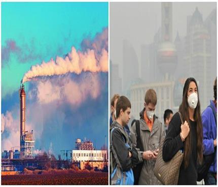 बढ़ते प्रदूषण के कारण इन 4 बीमारियों के हो सकते हैं शिकार, यूं करें...