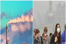 बढ़ते प्रदूषण के कारण इन 4 बीमारियों के हो सकते हैं शिकार,...