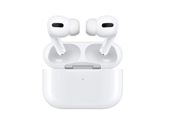 Apple ने नए AirPods Pro में दिए कमाल के फीचर्स, इतनी रखी गई कीमत