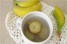 Banana Tea पीएं और दूर भगाएं बीमारियां, जानिए चाय बनाने का...