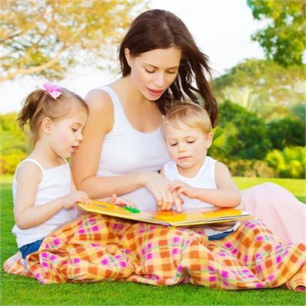 बचपन में ही बच्चों को सिखाएं ये 5 बातें, आगे चलकर नहीं होगी परेशानी