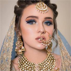 ब्राइडल Eye Makeup चाहिए परफेक्ट तो यूं करें आंखों की देखभाल