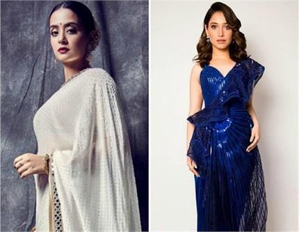 Fashion Trend: रॉयल ब्लू और ब्लश पिंक की दीवानी हुई बॉलीवुड दीवाज