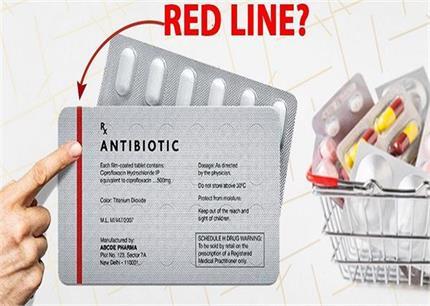 Health Update: सेहत पर भारी पड़ सकती है दवाइयों के पत्ते पर बनी 'लाल...