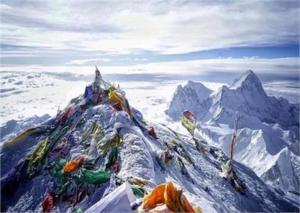ये हैं दुनिया की सबसे ऊंची पर्वत श्रृंखलाएं
