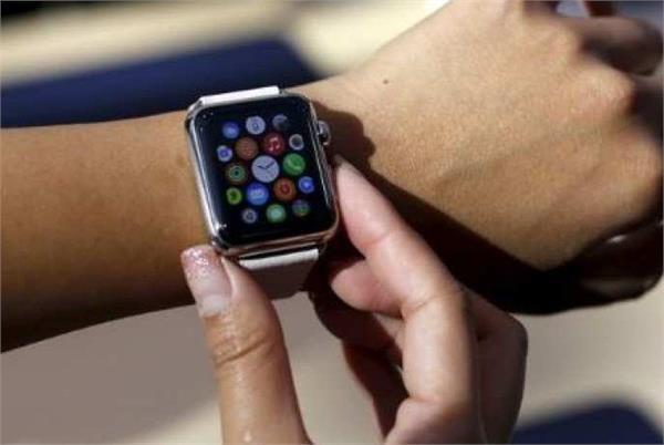 Apple Watch ने बचाई एक डॉक्टर की जान, जानें क्या था पूरा मामला