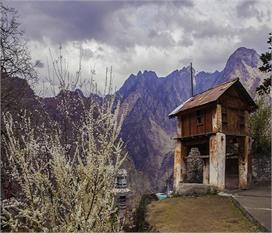 मंदिरों के लिए जाना जाता है उत्तराखंड, खूबसूरत पहाड़ भी है...