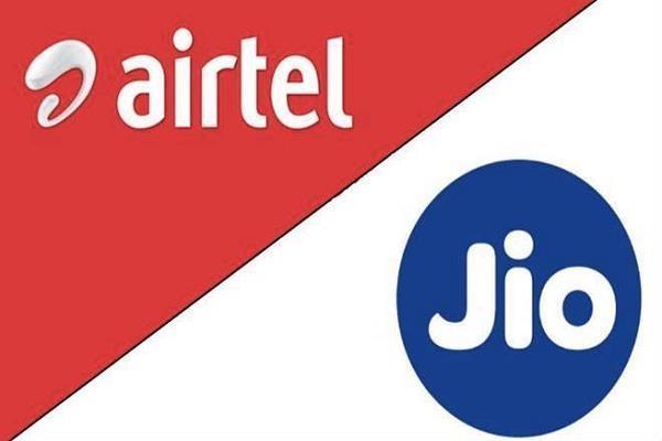 एयरटैल और जियो के इन प्लान्स में मिल रहा डेली 3GB डेटा, कीमत 350 रुपए से भी कम
