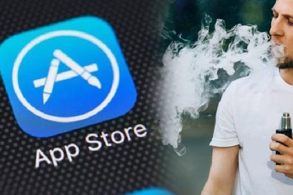 Apple ने एप्प स्टोर से हटाईं 181 खतरनाक एप्स, यूजर्स की सेहत को था खतरा