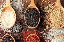 सफेद, लाल, ब्राउन चावल में क्या है अंतर, जानिए इनके फायदे?