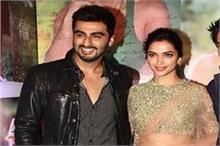 अर्जुन ने किया खुलासा- आज भी रणवीर के साथ रहती है दीपिका की...