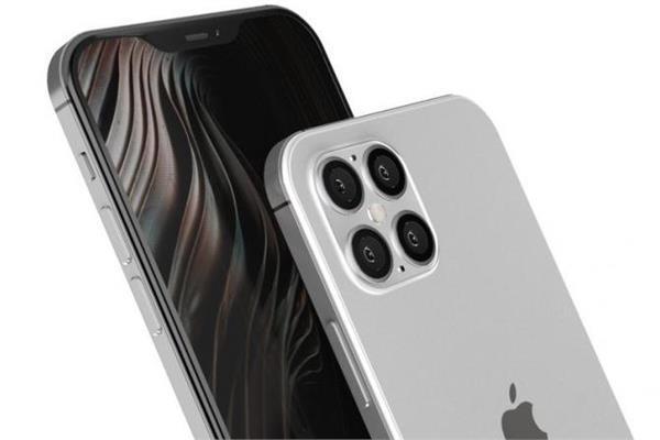 iPhone 12 की तस्वीरें हुई लीक, इसमें हैं चार कैमरे