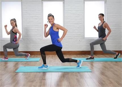 वजन घटाने के लिए बेस्ट है 20 मिनट का Tabata Workout, मिलेंगे और भी...