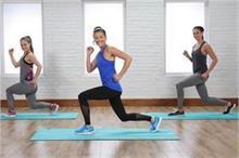वजन घटाने के लिए बेस्ट है 20 मिनट का Tabata Workout,...