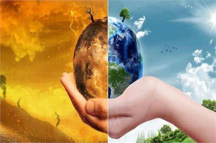 जलवायु परिवर्तन का खौफनाक असर: समय से पहले पैदा हो रहे हैं बच्चे