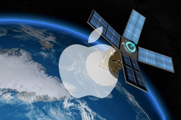 यूजर्स को एप्पल दे सकती है फ्री इंटरनैट, सैटेलाइट टेक्नोलॉजी पर शुरू किया काम