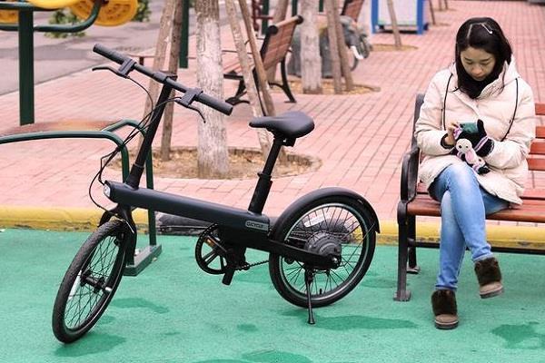 शाओमी ने लांच की इलैक्ट्रिक साइकिल, एक चार्ज में चलेगी 40 किलोमीटर