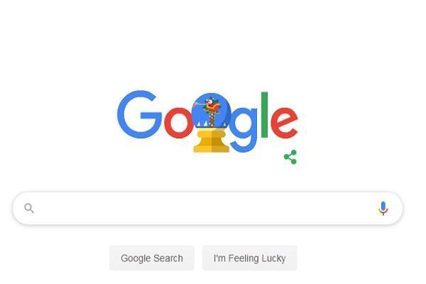 Google ने बनाया 'हैपी हॉलिडेज़ 2019' का एनिमेटेड डूडल