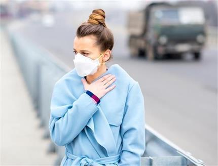 प्रदूषण से यूं बचाएं आंखों व फेफड़ों, देसी नुस्खे करेंगे बचाव