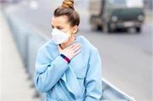 प्रदूषण से यूं बचाएं आंखों व फेफड़ों, देसी नुस्खे करेंगे...