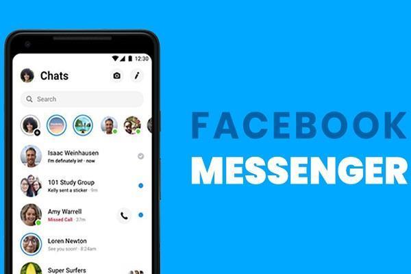 फेसबुक मैसेंजर पर बंद हुआ पुराना फीचर, अब अकाउंट के जरिए ही कर सकेंगे साइन-अप