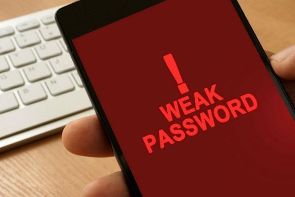 Year Ender 2019: इस साल के 50 सबसे 'खतरनाक' पासवर्ड्स, कभी न करें इनका इस्तेमाल
