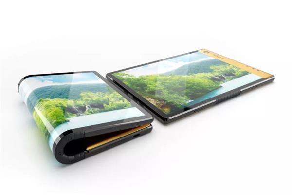 लांच हुआ दुनिया का सबसे सस्ता फोल्डेबल स्मार्टफोन, देखें वीडियो