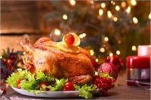 तुर्की नहीं खाती तो क्रिसमस पार्टी के लिए बनाएं रोस्टेड चिकन