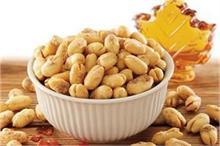 मूंगफली खाने से ही मिलेंगे ये फायदे लेकिन जान लें सही तरीका