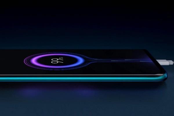Xiaomi लाएगी 66 वॉट की नई फास्ट चार्जिंग टैक्नोलॉजी, 35 मिनट में होगा फोन फुल चार्ज