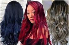 सेलिब्रेटिज हो या फैशनिस्ता, 2019 में छाए रहे ये Hair Colors