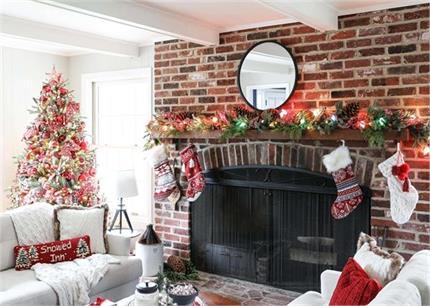 Decor Ideas: क्रिसमस पर अलग-अलग आइटम से सजाए अपना घर