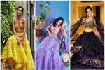FashionInspo: इस वेडिंग सीजन का ट्रेंड बना रफ्फल लहंगा(See Pics)