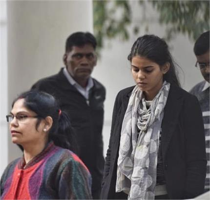 हैदराबाद कांड के बाद महिलाओं की आवाज बनी यह बेटी