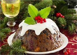 Festive Vibes! बच्चों के लिए बनाएं स्पैशल क्रिसमस पुडिंग