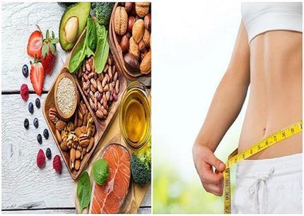 डाइट और एक्सरसाइज की मदद से सर्दियों में यूं कम करें वजन