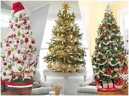 क्रिसमस ट्री को करना है डैकोरेट को यहां से लें Toppers के आइडियाज