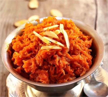 ठंड में चखें स्वादिष्ट गाजर के हलवे का सवाद