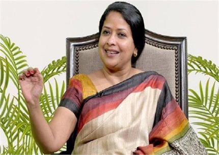 हैदराबाद एनकाउंटर: कांग्रेस नेता बोली- ऐसी क्या नौबत थी जो कानून हाथ...