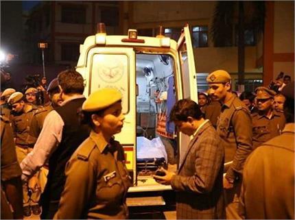 हैदराबाद कांड के बाद उन्नाव पीड़िता बोली- मैं मरना नहीं चाहती