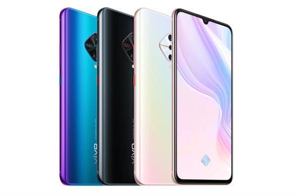 Vivo ने लांच किया Y9s स्मार्टफोन, जानें कीमत
