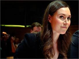 दुनिया की सबसे युवा प्रधानमंत्री बनी इस देश की महिला, जानिए...