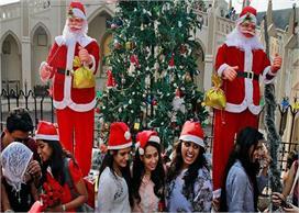 देश की इन 5 जगहों पर परिवार संग मनाएं क्रिसमस