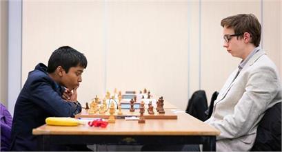 11th csc london chess classic fide open