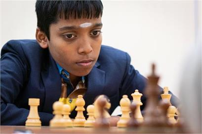 11th csc london chess classic fide open