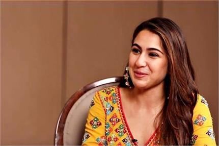 सारा अली खान ने खोले Lovelife सीक्रेट, पॉलिटिशन का नाती था...