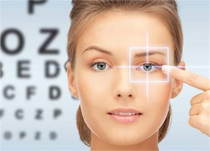 आंखों को स्वस्थ रखना है तो ना भूलें ये 6 बातें