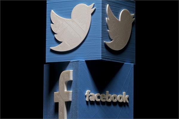 फेसबुक और ट्विटर पर रशिया ने किया सिविल केस