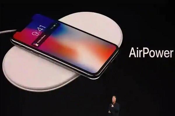 प्रोडक्शन स्टेज में पहुंचा Apple AirPower वायरलेस चार्जिंग पैड: रिपोर्ट