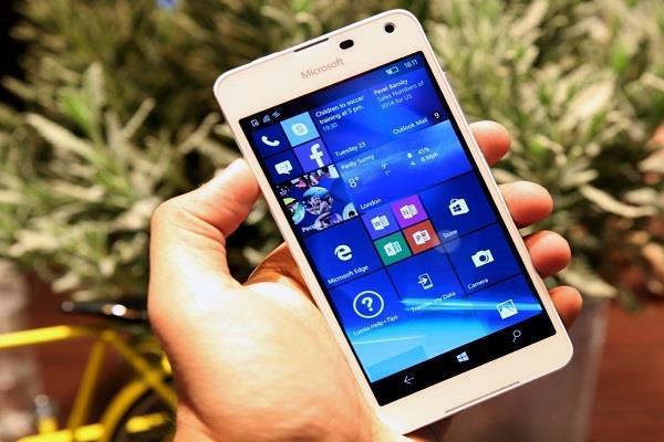 Microsoft बंद करेगी Windows 10 Mobile को सपोर्ट